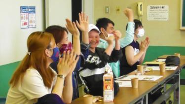 鈴木一「ベトナム人技能実習生への解雇争議を闘って(2020年度反貧困ネット北海道オンライン連続学習会)」