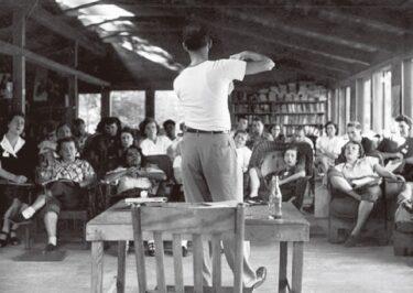 「コミュニティ・オーガナイジング」の実践で労働運動の展望を切りひらく