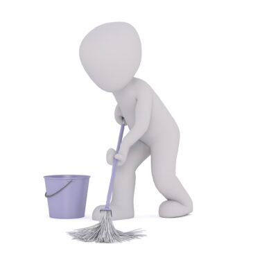 佐藤陵一「区役所の清掃業務──建交労組合員の働き方が物語ること」
